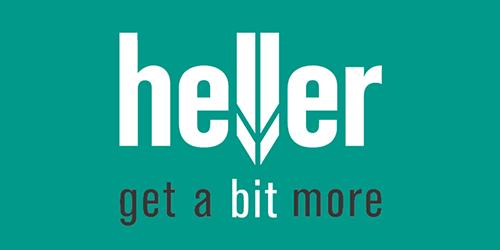 Heller Tools 215169 0905 HSS Steel Drill Bit with Morse Taper Shaft 30 mm Black